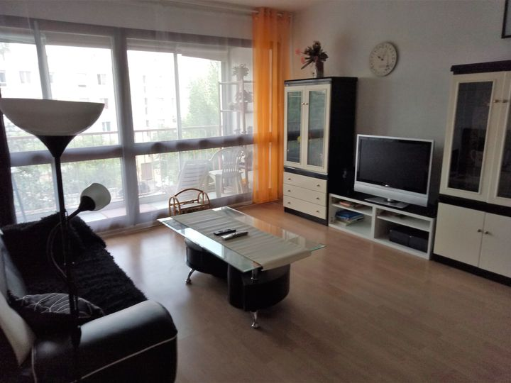 Apartment in city Avignon