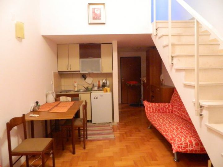 Apartment in city Budva