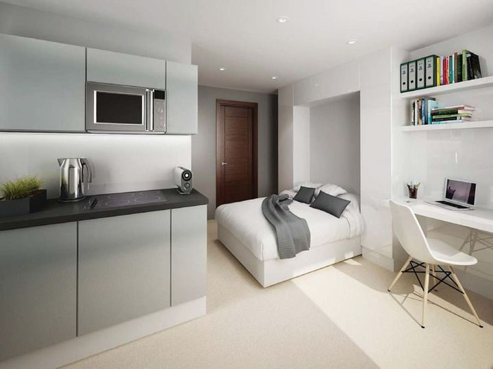 Apartment in city Leeds