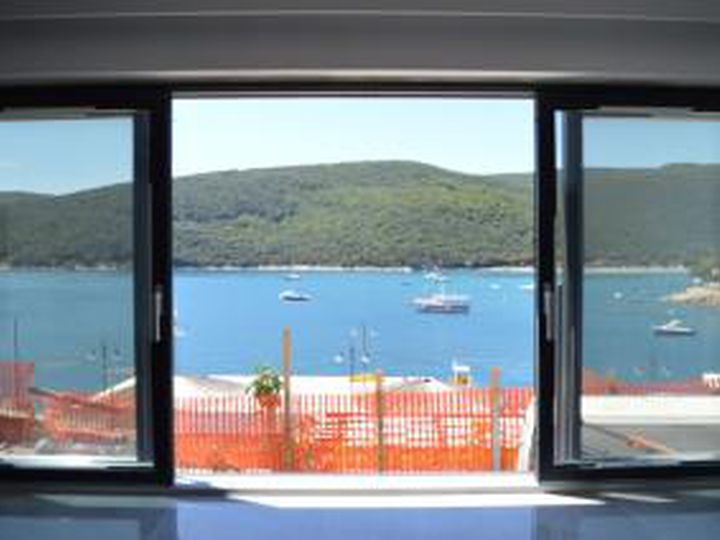 Apartment in city Rabac