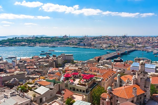 Istanbul ranks first place among European Real Estate Investment Opportunities
