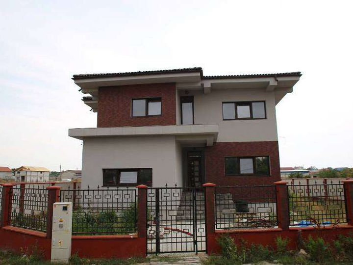 House in city Techirghiol