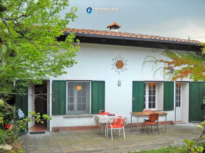 Cottage in city Chieti