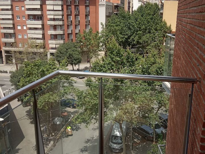 Apartment in city Barcelona