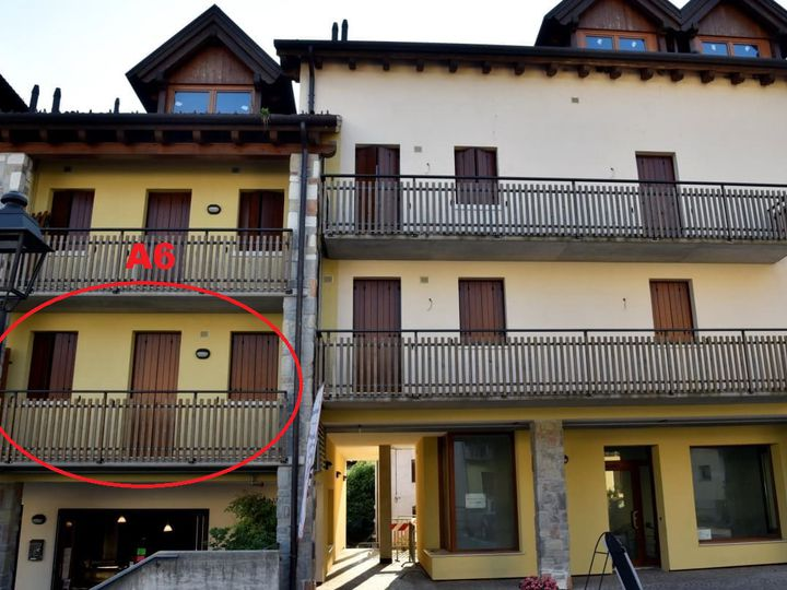 Apartment in city Pordenone