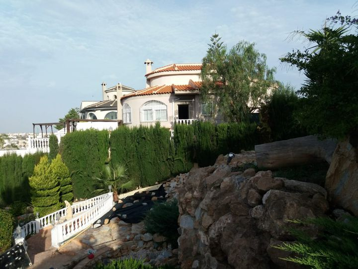 Villa in city Rojales