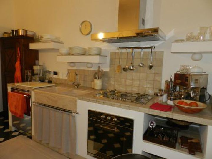 Apartment in city Albenga
