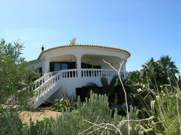 Villa in city Lagoa