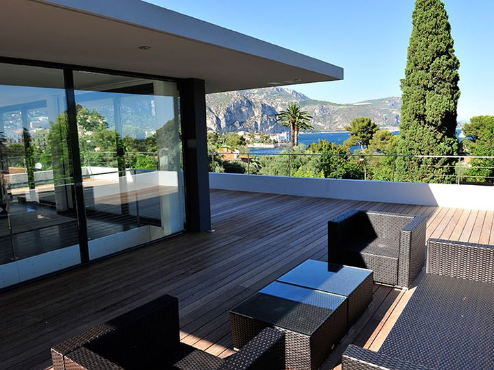 Villa in city Cap-Ferrat