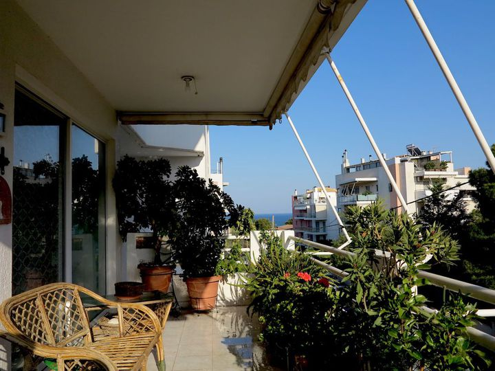 Apartment in city Rafina