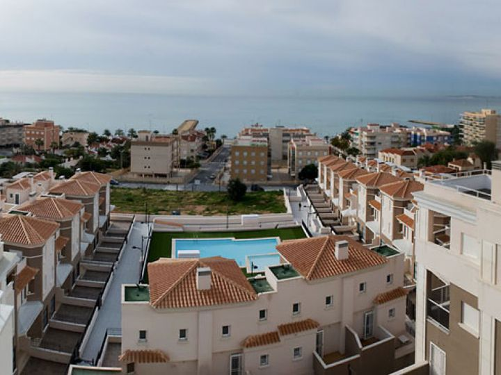 Bungalow in city Santa Pola