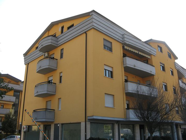 Apartment in city Popoli