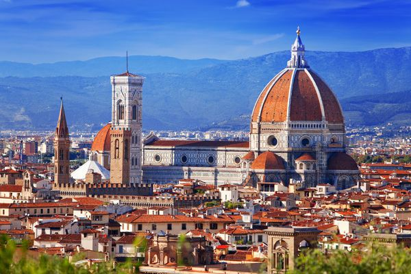 Florence and Bologna showed highest increase in housing sales