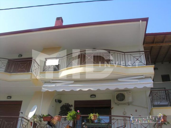 Apartment in city Orfani