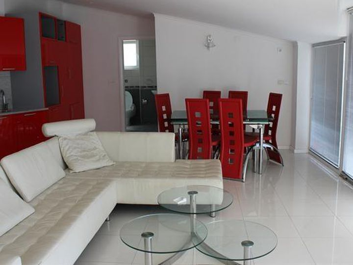 Apartment in city Ohrid