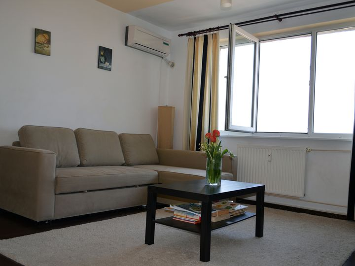 Apartment in city Ploieşti