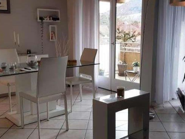 Apartment in city Annecy