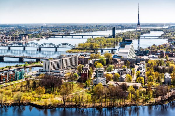 Riga TV tower to be turned into tourist attraction