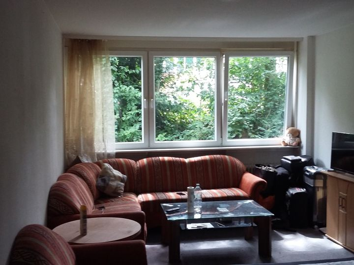 Apartment in city Wuppertal