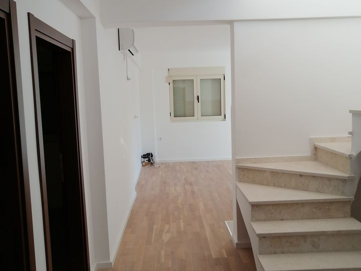 Duplex in city Tivat