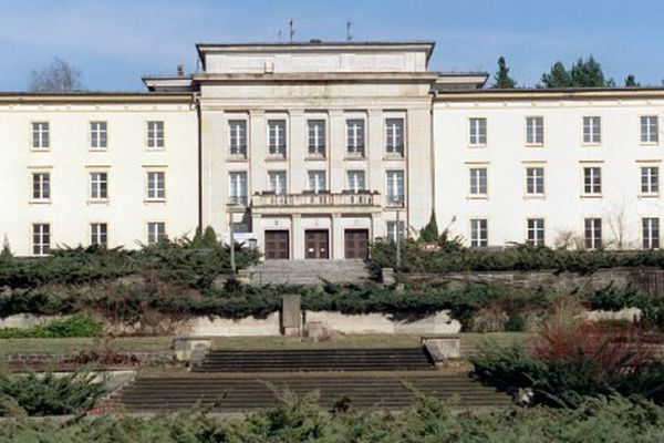 Berlin admits: No hope of selling Goebbels house