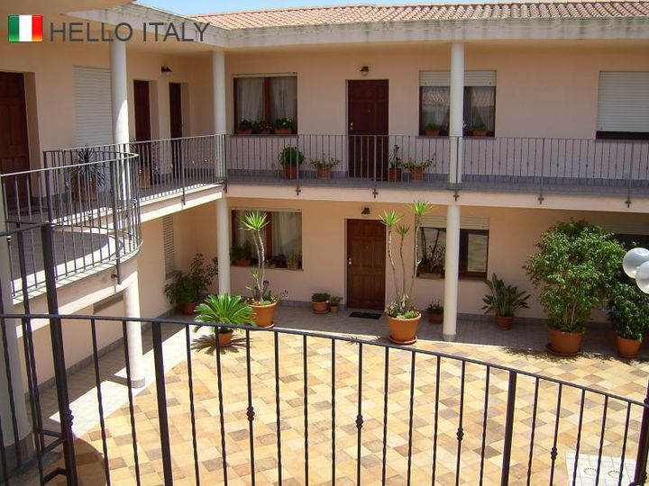 Apartment in city Pula, Sardinia