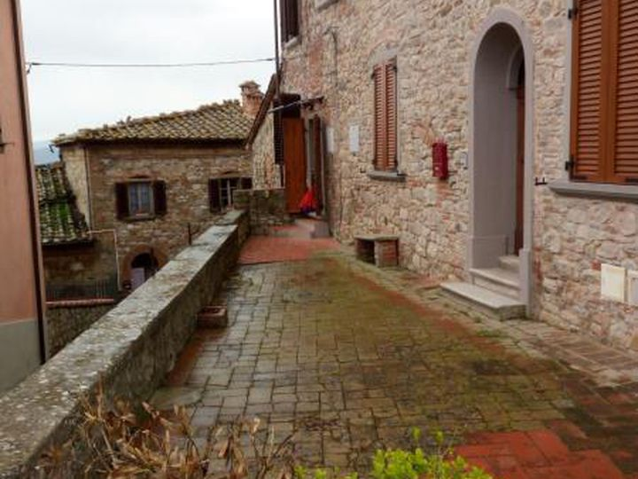 Detached house in city Civitella in Val di Chiana