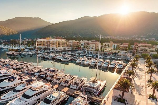 Montenegro is changing. Developers plan impressive projects