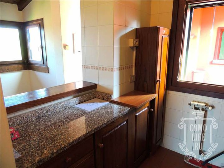 Apartment in city Soiano del Lago