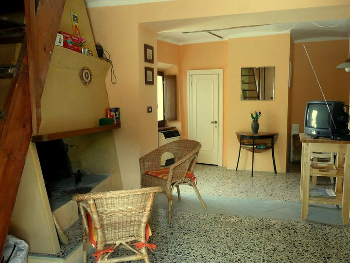 Townhouse in city Sant'Eufemia a Maiella