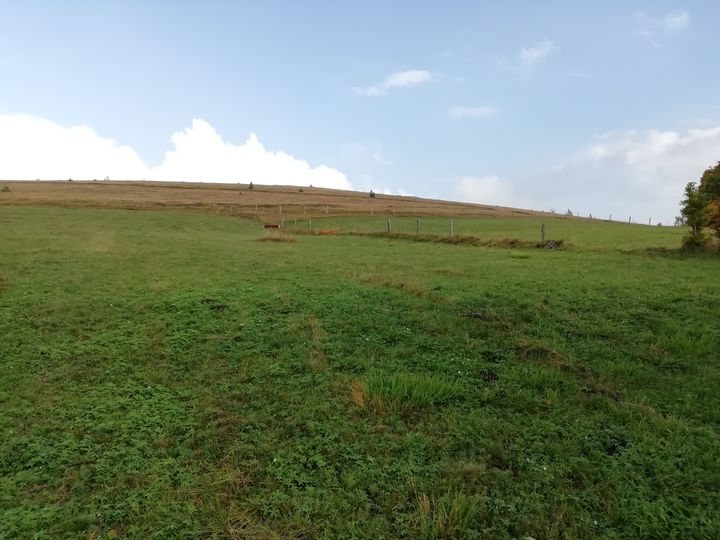 Land in city Zlatibor