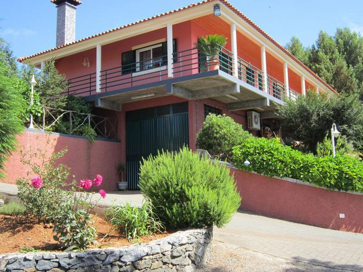 Villa in city Machico