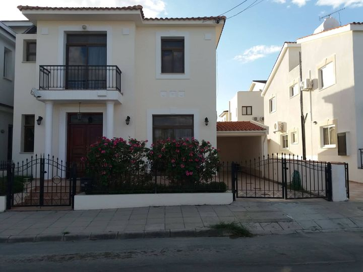 House in city Larnaca