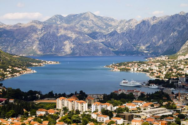 """Golden visas"" won't be introduced in Montenegro before the autumn"