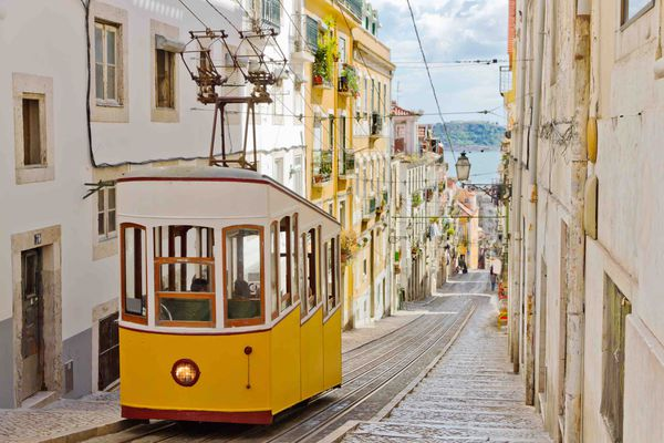 The real estate market of Portugal is gaining momentum