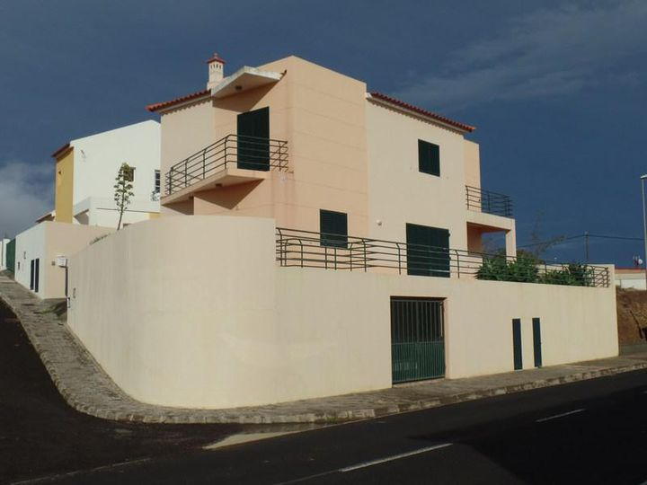 Villa in city Porto Santo
