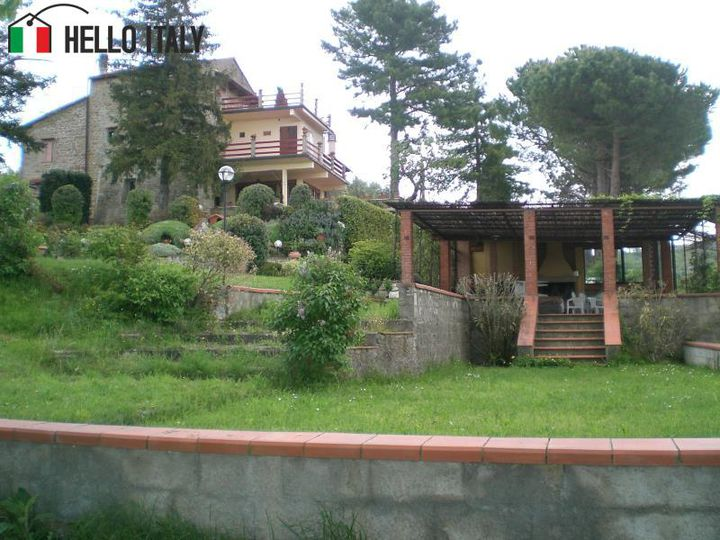Villa in city Rufina