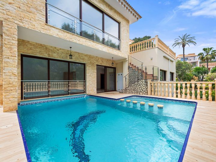 Villa in city Campoamor