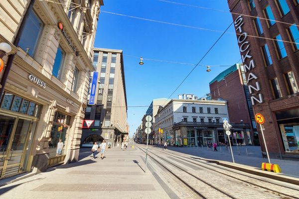 Finnish market has shown unprecedented growth