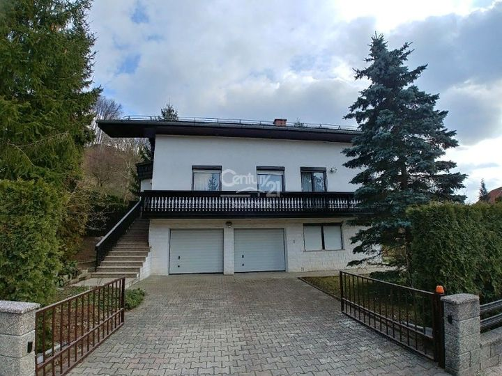 Detached house in city Sentilj