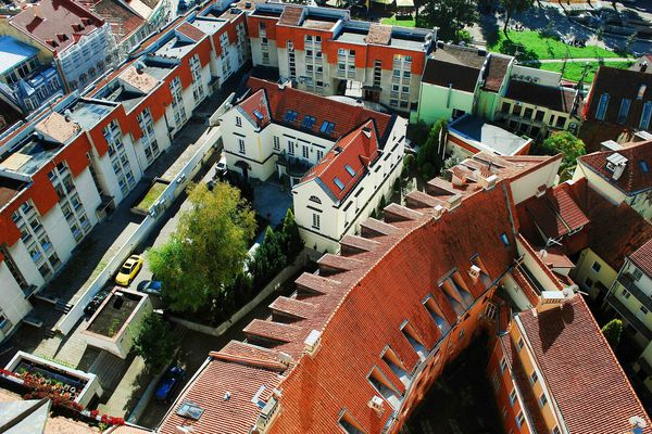 "Lithuanian real estate market is growing, but without ""overheating"""