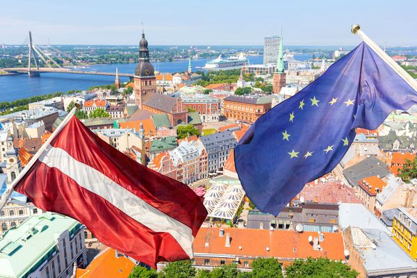 "Latvia will stay on the up thanks to affordable ""golden visas"""