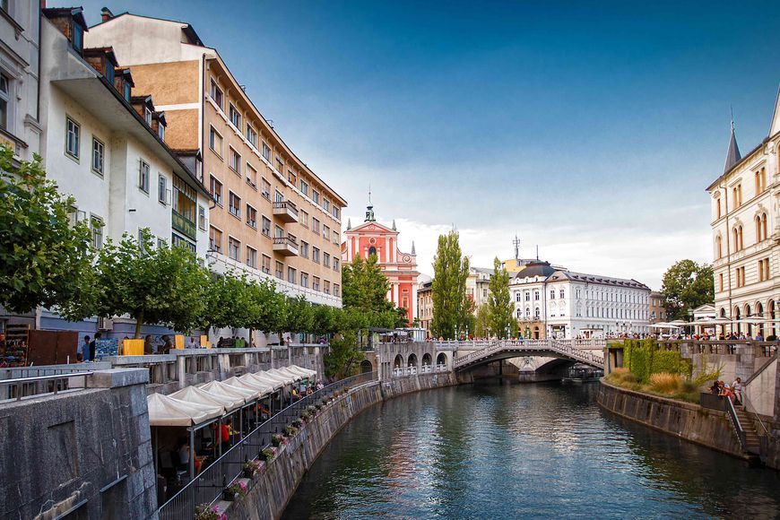 Sales on secondary real estate market in Slovenia beat records