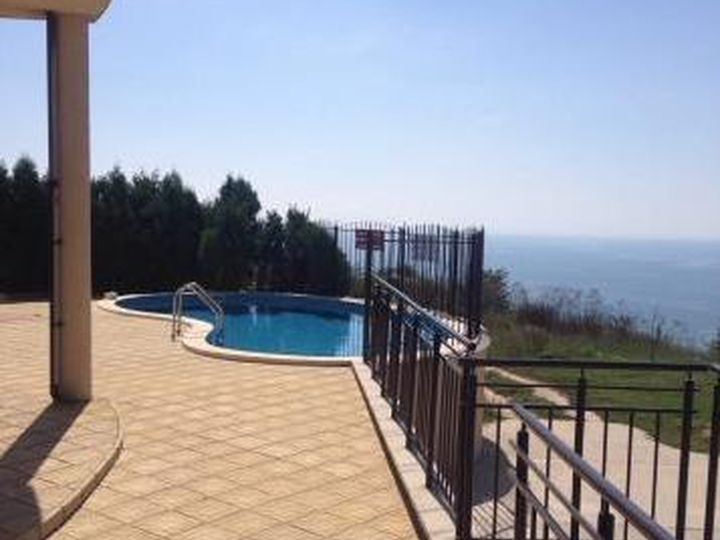 Apartment in city Balchik