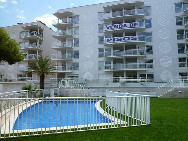 Apartment in city Castell-Platja d'Aro