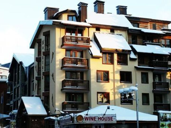 Apartment in city Pamporovo