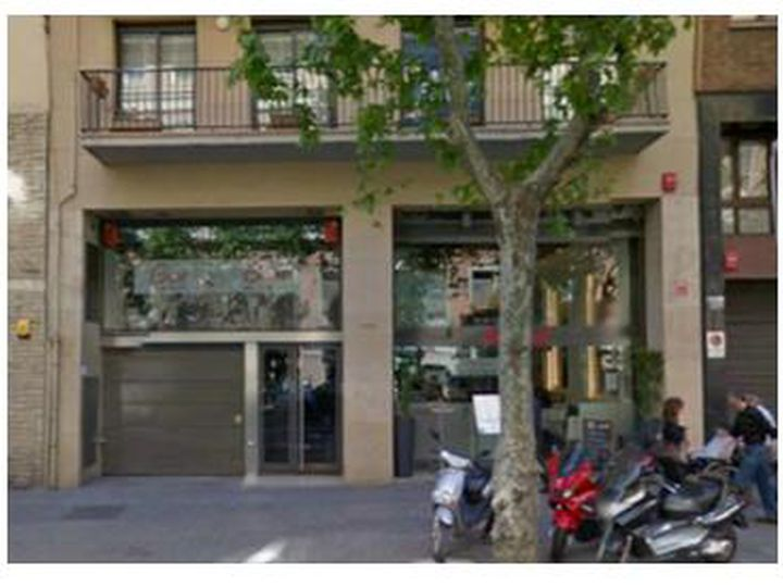 Restaurant / Cafe in district Pedralbes in city Barcelona