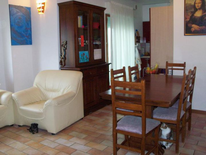 Apartment in city San Costanzo