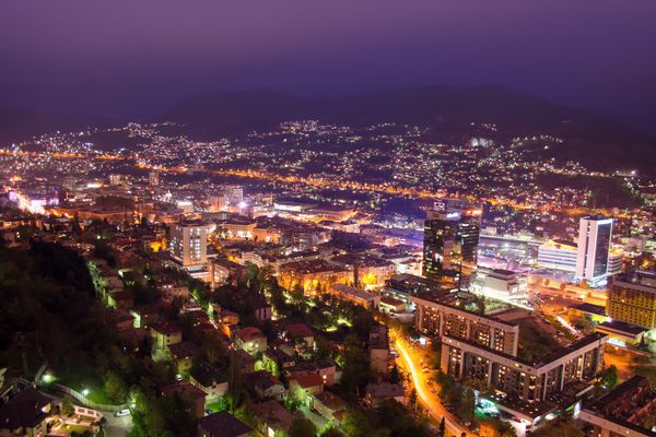 Arabs to invest in major projects in Sarajevo
