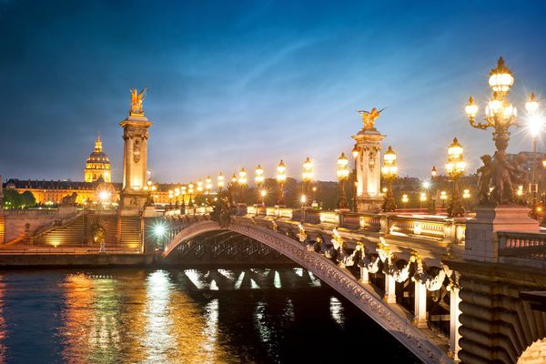 "Noisy campaign! Paris to get rid of the ""bustling"" status"